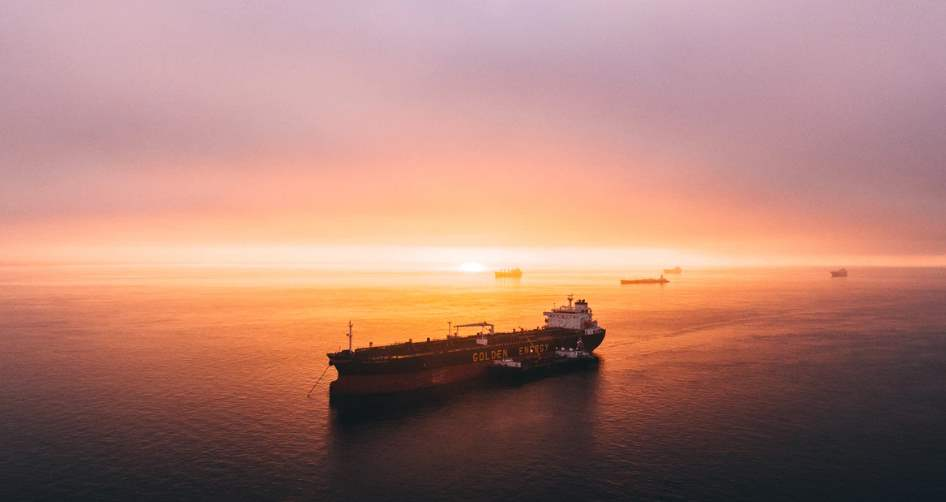 jasa cargo laut surabaya